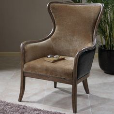 devonshire wing chair chairs ottomans furniture products ralph lauren home cassvarre pinterest ralph lauren home and