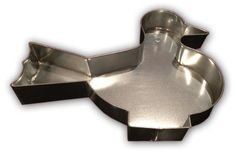 Pegion Shape Cake Tin *** To view further for this item, visit the image link.(This is an Amazon affiliate link and I receive a commission for the sales)