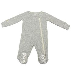 Juddlies Breathe-Eze Sleeper Pale Grey Fleck - Juddlies clothing is designed with baby's needs in mind - they take fun clothes seriously! Pyjamas, Cozy Pajamas, Baby Store, How To Run Faster, Playsuit, Breathe, New Baby Products, Cool Outfits, Rompers