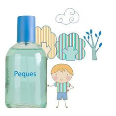 Contratipo infantil nº 1 para hacer perfumes, fabulosa fragancia, con la que harás colonia infantil con un aroma exquisito, está en consonancia olfativa con Tartin et Chocolat de Givenchy. #diy