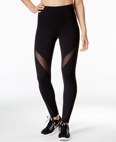 Nike Epic Run Dri-FIT Capri Leggings | Cute Clothes/Style ...