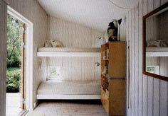 cabinbedroom