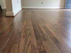 Red Oak Wood Floors, Oak Floor Stains, Oak Stain, Red Oak Hardwood Floors, Grey Hardwood Floors, Staining Wood Floors, Weathered Oak Stain