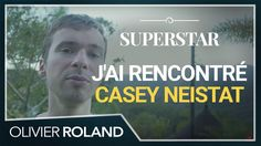 J'ai partagé la scène avec Casey Neistat (58/365) : https://www.youtube.com/watch?v=tY23qGWXzew ;) #Casey #Neistat