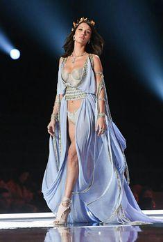 Victoria secret show 2017 Shanghai