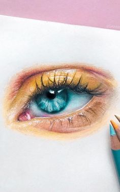 36 Awesome Eye Drawing Images How to draw a realistic eye Part 20 36 Awesome Ey. - 36 Awesome Eye Drawing Images How to draw a realistic eye Part 20 36 Awesome Eye Drawing Images H - Art Drawings Sketches Simple, Realistic Drawings, Cartoon Drawings, Cartoon Images, Realistic Cartoons, Cartoon Eyes, Eye Drawing Tutorials, Art Tutorials, Eye Parts