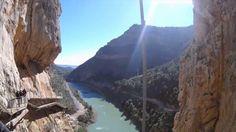 Vistas sobre el río