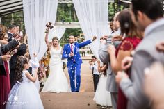 Casamento Wanessa e Carlos - Berries and Love