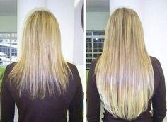 Remèdes et conseils naturels pour une pousse des cheveux plus rapide - Améliore ta Santé