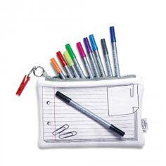Children's #Doodle Pencil Case @royalacademy