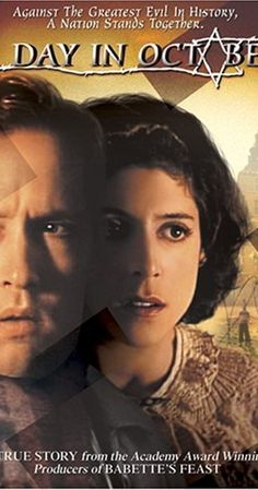 Directed by Kenneth Madsen. With D.B. Sweeney, Kelly Wolf, Tovah Feldshuh, Daniel Benzali. This story, based on fact, is about the movement of Danish Jews out of Denmark to neutral Sweden in the 1940's. It focuses on a single family and tells of their involvement with the underground and of their own, initially reluctant, participation in sabotaging a munitions plant, and of the daughter's affection for one of the movements leaders.