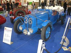 Delahaye 135 - Wikipedia, the free encyclopedia