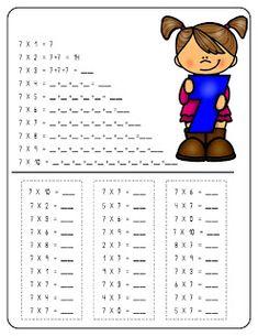 Portal Escola: Multiplicando 4th Grade Math Worksheets, Money Worksheets, Worksheets For Kids, Number Writing Practice, Writing Numbers, Math Multiplication, Common Core Math, Math For Kids, Science Fair