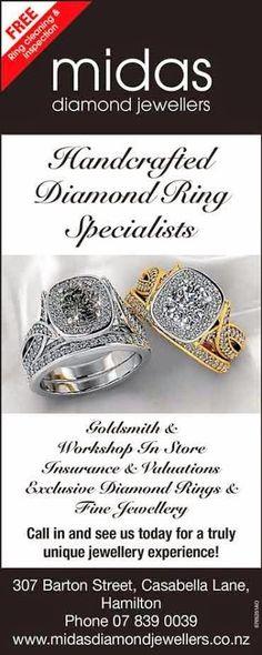 Midas Diamond Jewellers - Google+