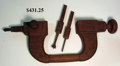 18th century brace