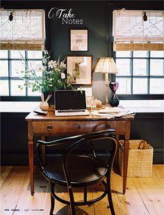 Pretty small desk