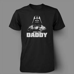 35 Star Wars t-shirts designs - fancy-tshirts.com