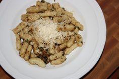 Brown Butter Sage Gnocchi - My Chicken Fried Life