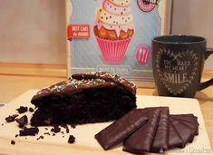 Coca - colove czekoladove ciasto łyżką mieszane Pudding, Cake, Recipes, Food, Custard Pudding, Kuchen, Recipies, Essen, Puddings