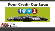 finance for cars with poor credit