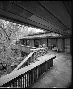 Walton Residence - Bentonville Arkansas - Built: 1958