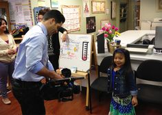 FOX5 San Diego featured MAAC Head Start to explore the impact of sequestration.