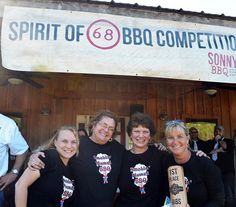 Heres to all the women who know what BBQ is about! #InternationalWomensDay