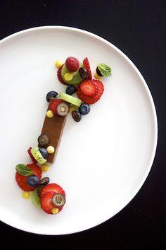 Vegan Dessert – Chocolate Mousse with Sweet Potato