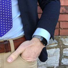 Out and about today so here's a new background for you!  #ootd #wiwt #ootdmen #getdapper #dapper #menswear #mensfashion #mensstyle #theamateurprofessional  #businesscasual #pennsylvania #harrisburg #centralpa #sprezzatura #gq #sprezza #ejsamson #dressedchest #applewatch #mysnugg  #onehandinmypocket #mwcontest #likemylook #combatgent #sprezzabox #loyalcollective #chinos
