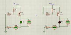 BC490 Transistor Circuit Diagram Circuit Diagram, High Voltage, Circuits