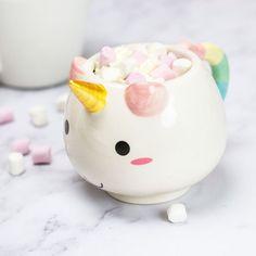 Elodie the Unicorn Mug