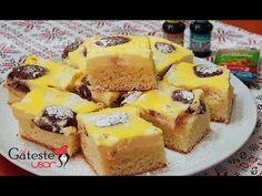 Reteta de Hencles Sasesc cu Prune, Hanklich sau Henklesch - YouTube Cake Recipes, French Toast, Deserts, Breakfast, Youtube, Food, Cakes, Morning Coffee, Desserts