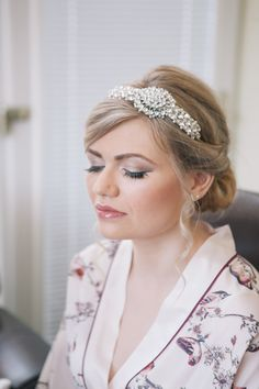Stunning creative, stylish and vintage inspired wedding photography by Loraine Ross covering Edinburgh, Fife, Glasgow and across Scotland. Bridal Make Up Inspiration, Bridal Hair, Circles, Vintage Inspired, Hair Makeup, Wedding Photography, Stylish, Creative, Fashion