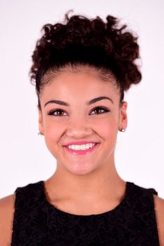 laurie hernandez photo | Laurie Hernandez Photo Shoot - Pictures