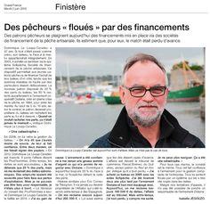 Des pêcheurs floués par des financements [2015 05, OF]