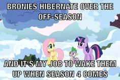Top Reasons I'm Excited For MLP:FiM Season 4