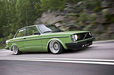 brickblog:  getamongst-it:  allthingsben:  Oh yes.  the perfect volvo  Ill never get tired of this car. My biggest inspiration