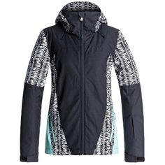 7824c323e88 Roxy - Sassy Jacket - Women s Chaquetas De Snowboard