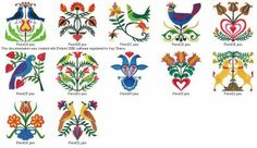 New Danish Folk Art Tattoo Ideas Swedish Tattoo, Dutch Tattoo, Folk Print, Recycled Art Projects, Scandinavian Folk Art, Sad Art, Simple Art, Pattern Art, Creative Art