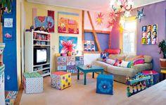 by Bine Braedle #livingroom
