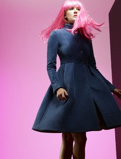 vaute couture - I have this exact coat - the Lori in this color