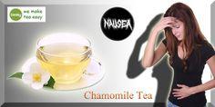 Chamomile Tea, Tableware, Dinnerware, Tablewares, Dishes, Place Settings