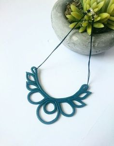Check out this item in my Etsy shop https://www.etsy.com/listing/467688070/unique-contemporary-polymer-clay