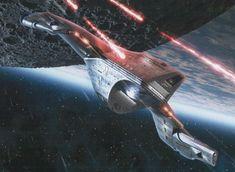 U S S Sanders; Ships of the Line 2015 - Memory Beta, non-canon Star Trek Wiki