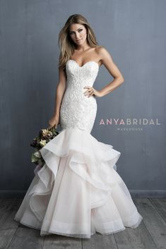 eba5003f709d0 65 Best Anya Bridal Promotions images in 2019 | Promotion, Alon ...