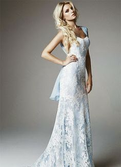 1000 images about caribbean blue wedding on pinterest for Ocean themed wedding dress