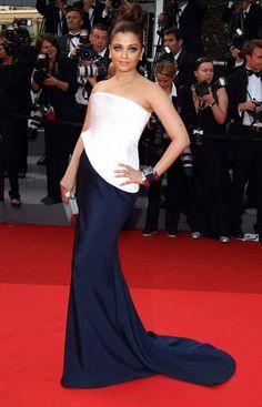 Aishwarya Rai in Armani 2011