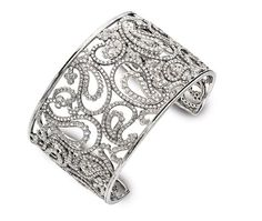 Beautiful cuff