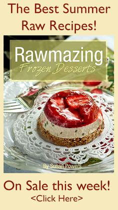 Rawmazing Raw Food Recipes and Information —Raw Food Rawmazing Raw Food