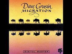 MC - Dave Crusin - In the middle of the night